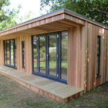 photo  eco lodge cabins  north yorkshire united