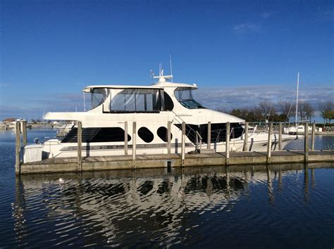 Bluewater Yachts Boats For Sale by 2002 Bluewater Yachts 5800 Millenium Power New And Used