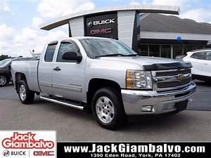 Used 2013 Chevrolet Silverado 1500 For Sale  With Photos