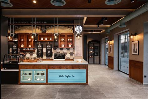 lab architects  inspired   classic  york cafes