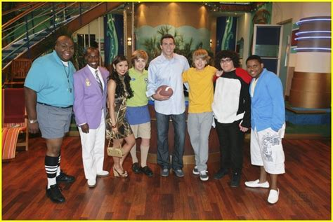 The Suite On Deck Cast Kirby by December 2009 And Cole Sprouse Fan Site