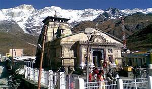 Famous Hindu Religious Places In India   Waytoindia.com