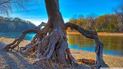Mississippi River Minnesota Paul Hidden Falls Park