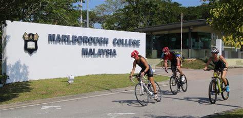 mcm triathlon marlborough college malaysia