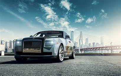 Royce Rolls Wallpapers Ghost Cave