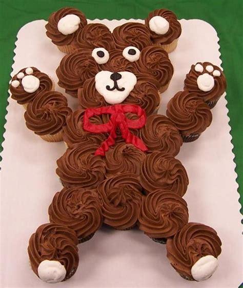 cupcake cake ideas cupcake cakes pull
