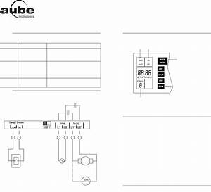 Download Aube Technologies Outdoor Timer Ti040 Manual And