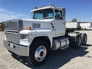 Ford Ltl 9000  1984    Heavy Duty Trucks