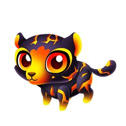 lava leopard fantasy forest story wiki fandom powered