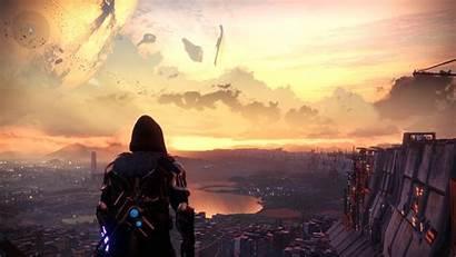 Destiny 4k Wallpapers 1440p Osiris Resolution Games