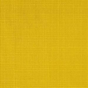Eroica Metro Linen Look Upholstery Fabric Yellow