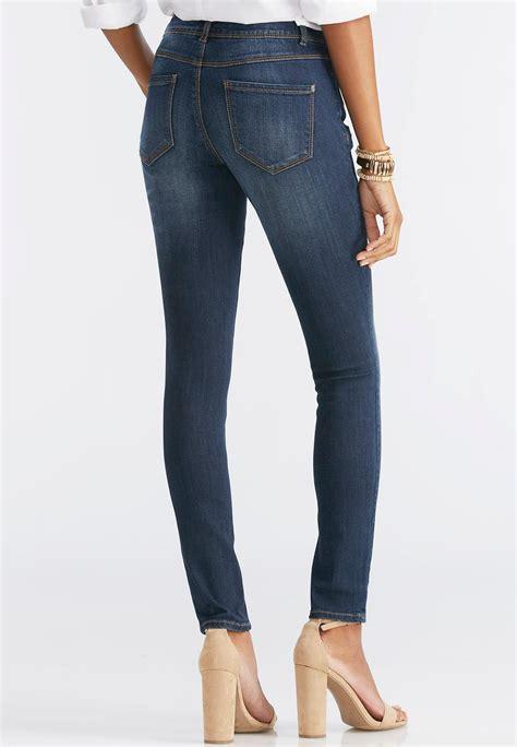 So Soft Stretch Super Skinny Jeans Denim Cato Fashions