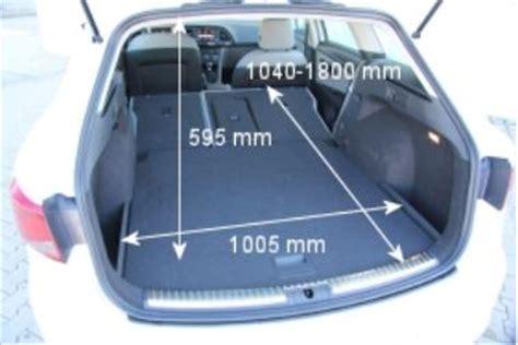 adac auto test seat leon st  tdi startstop style