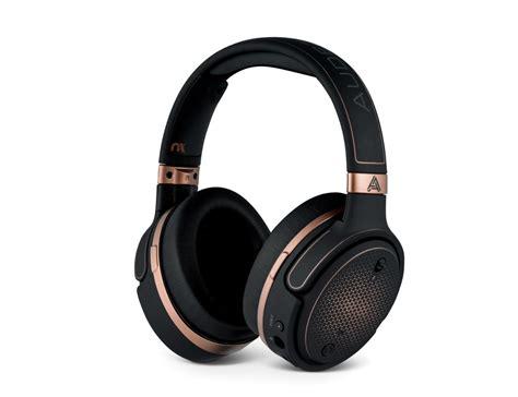 Audeze Mobius Fully-Immersive Headphones » Gadget Flow