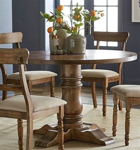 driftwood round dining table muse driftwood driftwood round dining table from