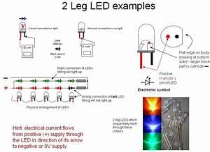 Diy Christmas Lights  Electrical Theory 1 3d