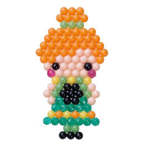 images  aquabeads  pinterest perler bead
