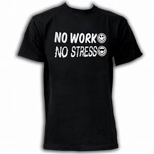 T Shirt Avec Message : dites le avec un t shirt message ~ Nature-et-papiers.com Idées de Décoration