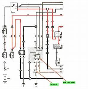 2002 Toyota Hiace Radio Wiring Diagram