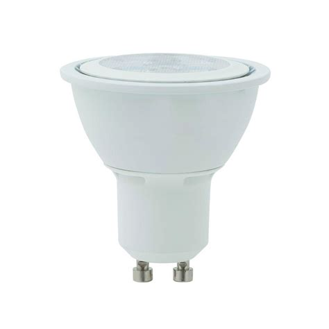 ecosmart 50w equivalent bright white 3000k mr16 gu10 led