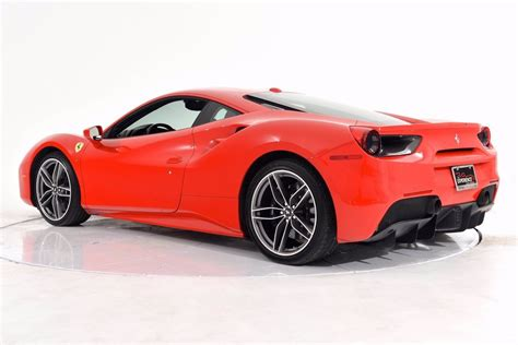 Check available dp, monthly as of 17th april 2021, there are 5 ferrari car models available in philippines that include 3 coupe and 1. Certified Pre-Owned 2018 Ferrari 488 GTB #FC1504 | Ferrari ...