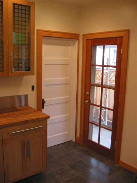 Decorating Ideas For Kitchen Doors by Glass Entry Doors To Kitchen Backdoor To Kitchen And