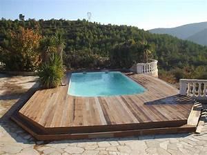 Piscine En Bois Prix : piscine coque pourquoi choisir une piscine coque ~ Zukunftsfamilie.com Idées de Décoration