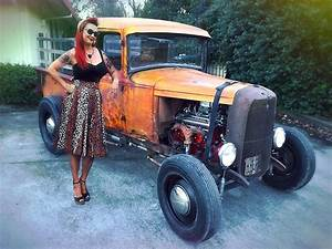 Late 1931 Pick Uptruck Sbc V8 Hot Rat Rod Custom Daily Driver No Reserve