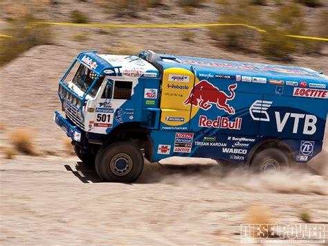 rally truck racing image gallery kamaz rally truck