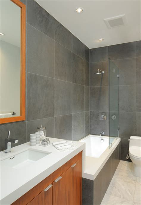 cosmetic updates   home modern bathroom san