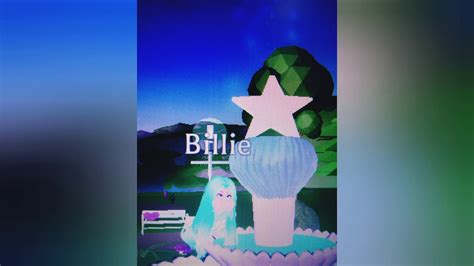 You can easily copy the code or add it to your favorite list. Ocean eyes /Billie Eilish /Roblox/royal high/Kelly - YouTube