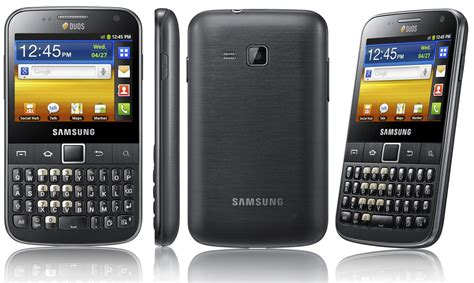 samsung galaxy y pro duos gt b5512 specs and price phonegg