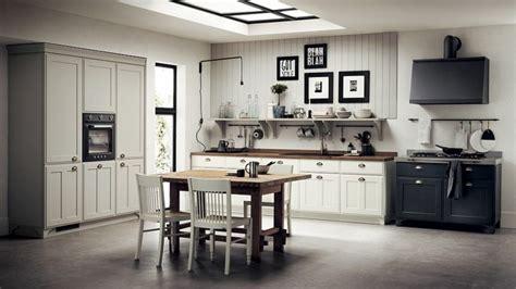 cuisine boheme chic cuisine shabby chic un décor moderne et romantique