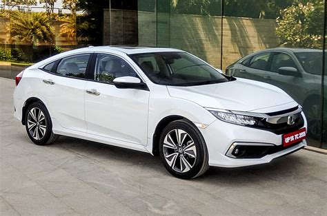 2019 Honda Civic India Launch On March 7