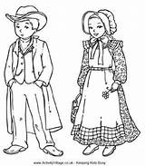 Coloring Colouring Children Pioneer Wild Adult Around Coloriage Indian Pioneers Printable Template Activityvillage Colorier Boy Far Sheets Themed Coloriages Indien sketch template