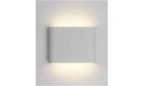 philips galax led wall light white amazon co uk lighting