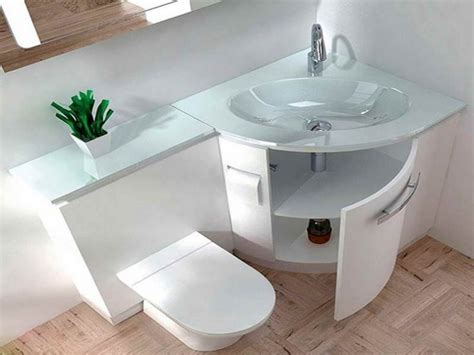 Toilet Sink Combo Great For Saving Water-home Interior