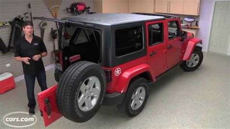 Review Jeep Wrangler Unlimited by 2014 Jeep Wrangler Unlimited Review