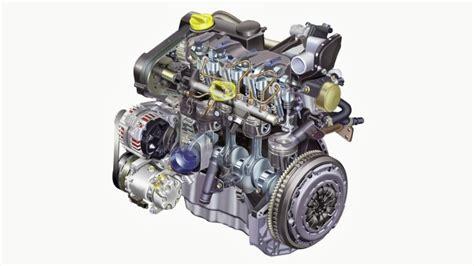 renault increased  diesel engines efficiency