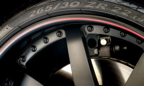 Read This First If You Are Thinking About Changing To Low Profile Tires