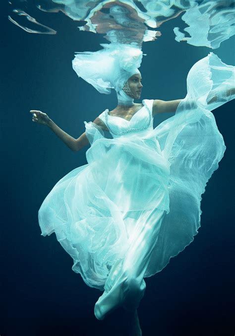 littlepopmachine underwater fashion
