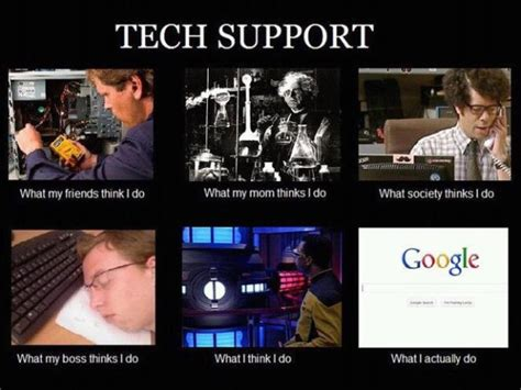 Information Technology Memes - information technology meme