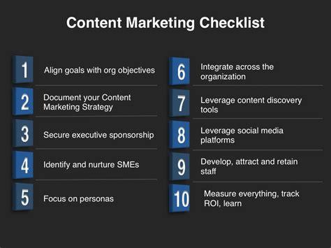 content marketing planning template  quadrant gtm