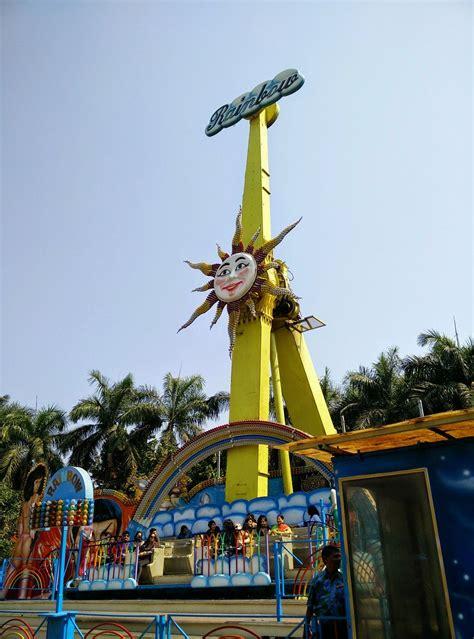 List Of Tourist Attractions In Mumbai Wikipedia
