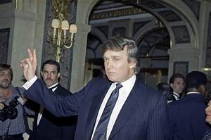 Donald Trump business empire includes New York Central ...