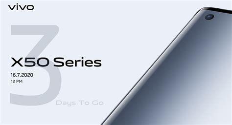 vivo  series launching  india  july