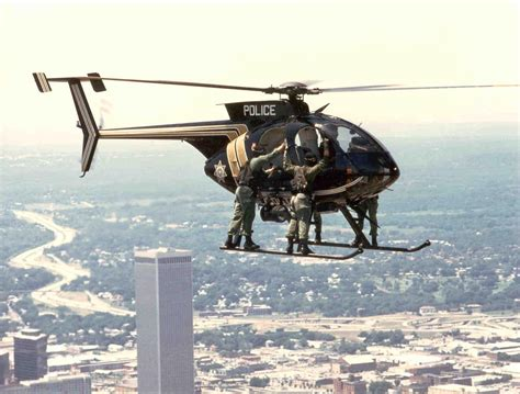 MD 500E - MD Helicopters