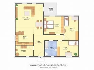 Bungalow 130 Qm : winkelbungalow 6 zimmer grundriss mu00f6bel und heimat bungalow haus bauen world ~ Orissabook.com Haus und Dekorationen