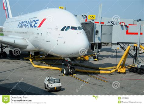 air canada bureau montreal air a380 editorial stock image image of hurry