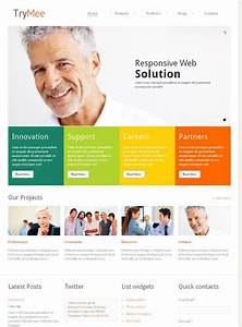20 Best Selling HTML5CSS3 Responsive Website Templates On